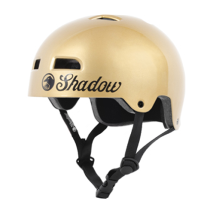 Shadow Classic Coppar Hjälm 56-61cm-0