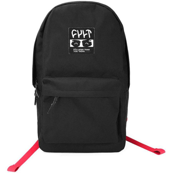 Cult Madness Backpack -0