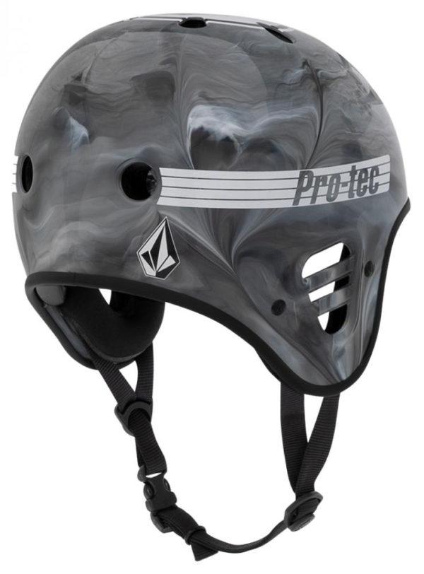 Pro-Tec Helmet Full Cut Volcom edition-19565