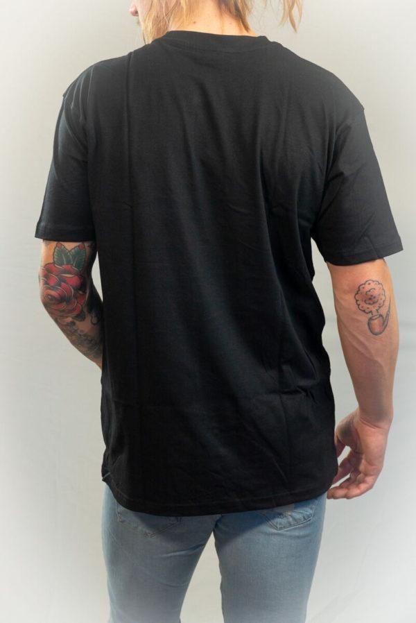 Santa Cruz Svart T-shirt-19949