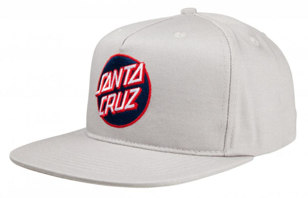 Santa Cruz Cap Dot Cap-0