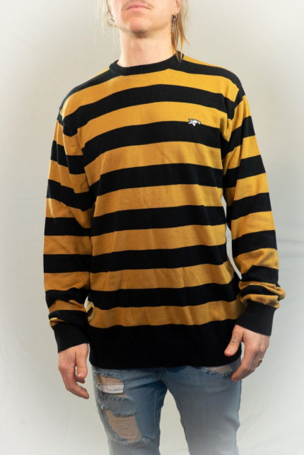 Animal Sentry Sweater Guld XL-0