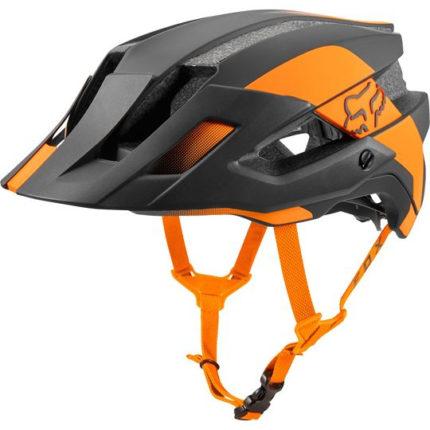 FOX Flux Mips Orange-0