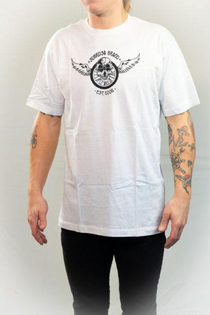 Subrosa Wings T-shirt-0