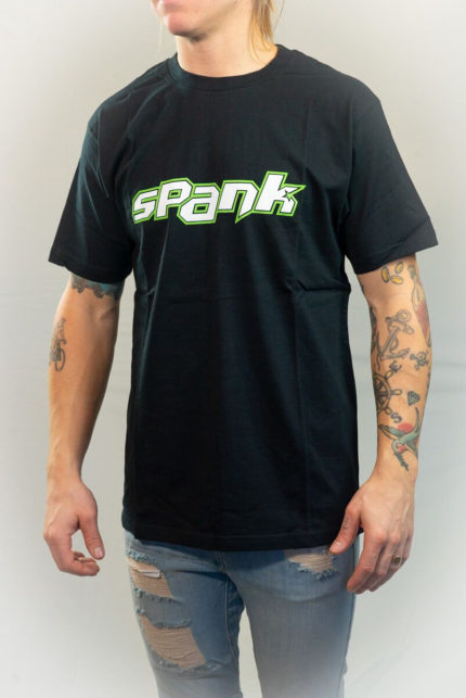 Spank Casual T-shirt-0