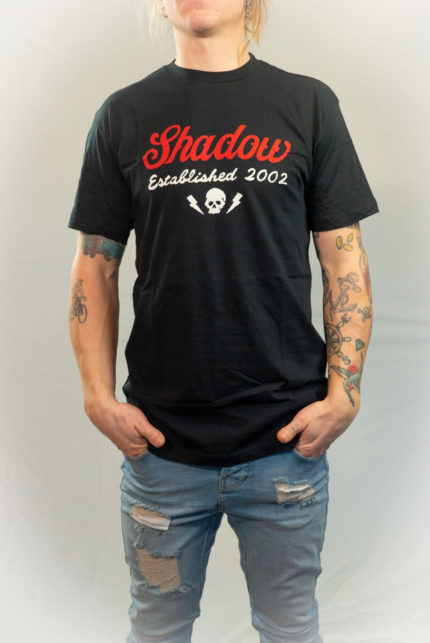 The Shadow Conspiracey Established T-shirt-0
