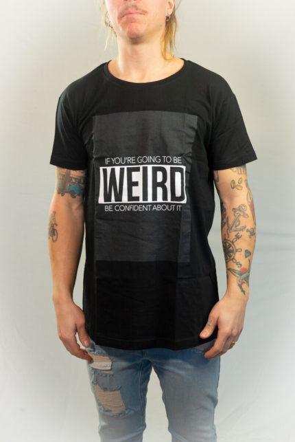 Somewear Wierd T-shirt-0
