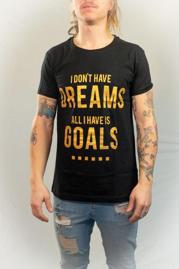 Somewear Dreams T-shirt Medium-0