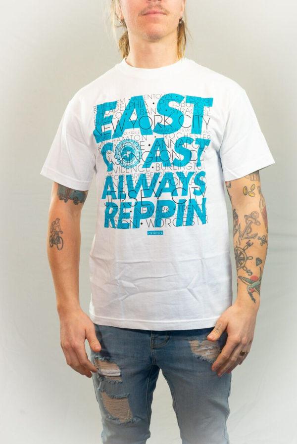 Animal East T-shirt-0