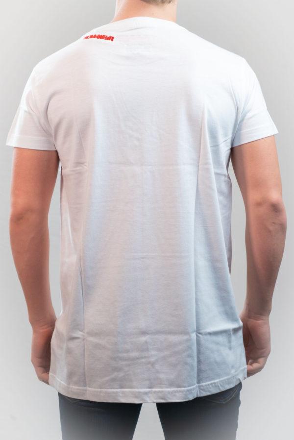 Somewear Orginal Important T-shirt Small-20662