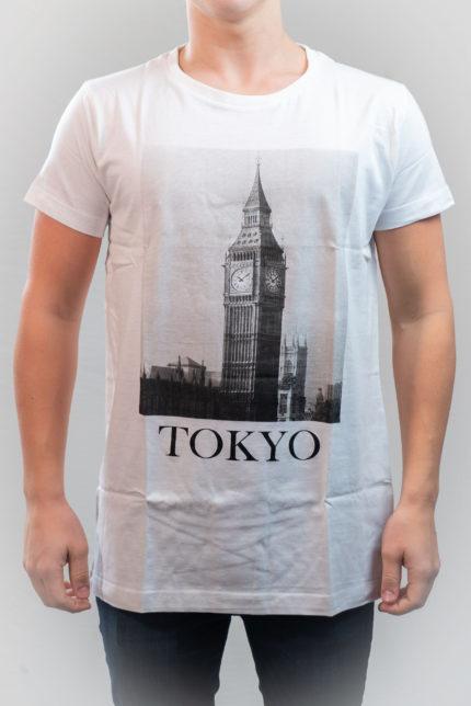 Somewear Tokyo T-shirt-0