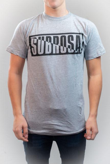 Subrosa Half and Half T-shirt Small-0