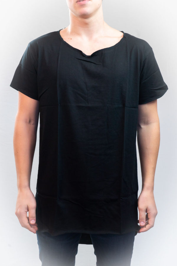 Somewear Slacker Tee Chibby T-shirt Small-0