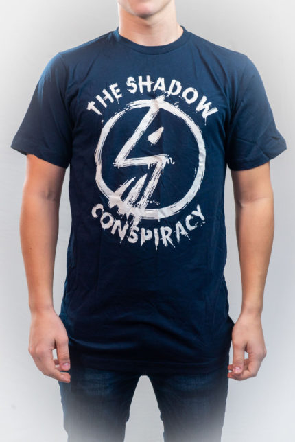 The Shadow Conspiracey Rook T-shirt Small-0