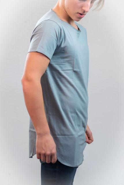 Somewear Frick Charcoal T-shirt Small-0