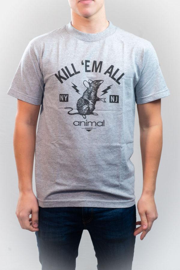 Animal Bikes T-shirt Small-0