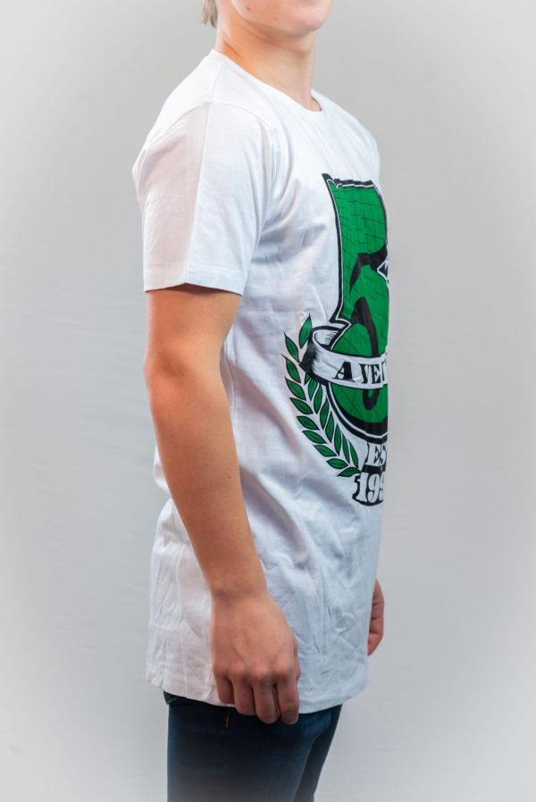 5 Avenue T-shirt Medium-20700