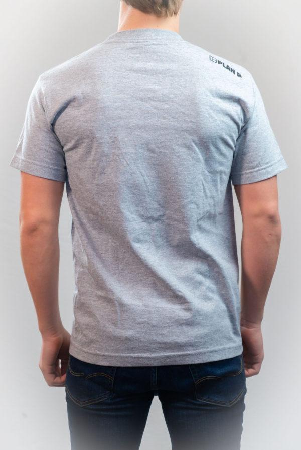 Plan B T-shirt Small-20683