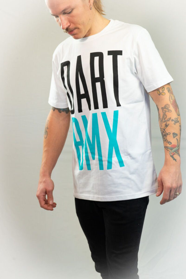 Dart BMX T-shirt-0