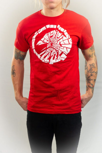 The Shadow Conspiracy Shattered T-shirt-0