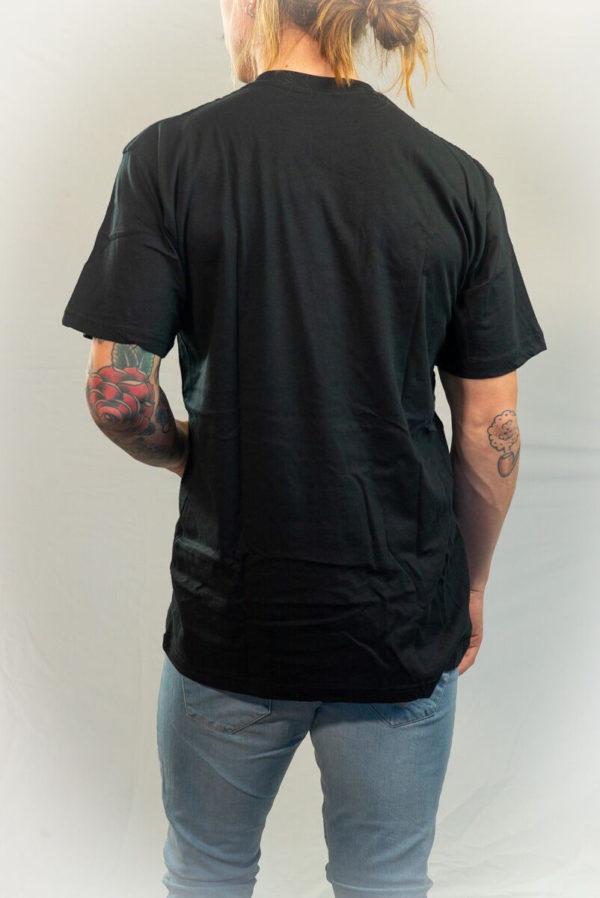 Subrosa Wings T-shirt-21174