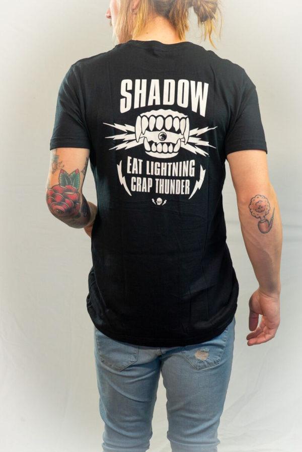 The Shadow Conspiracy Crap Thunder T-shirt-0