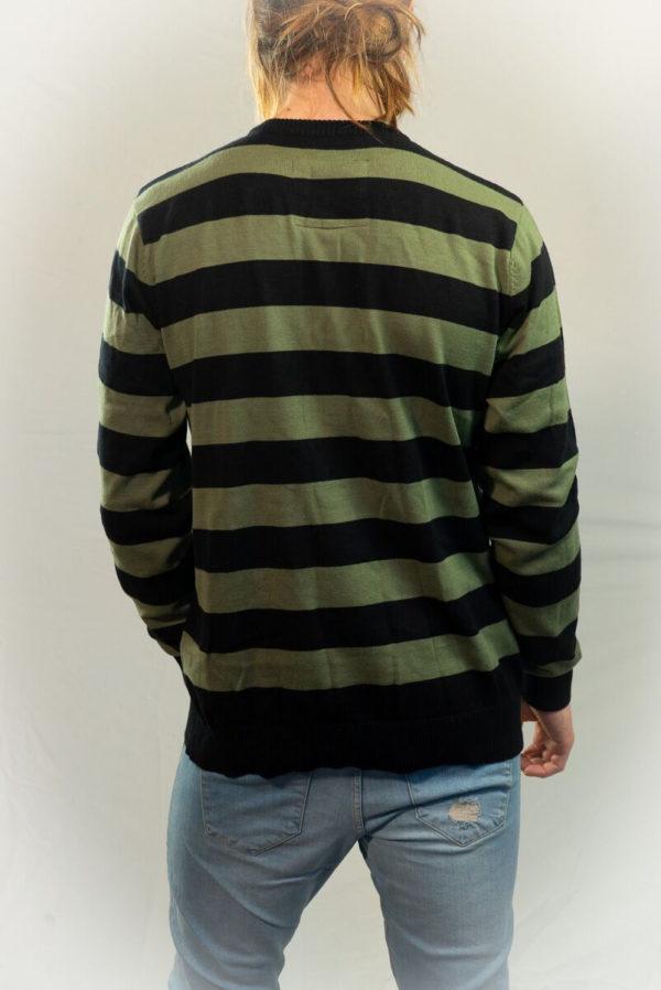 Animal Sentry Sweater Grön-21023