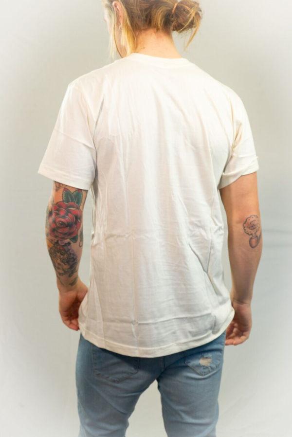 Subrosa Venom Demin T-shirt-20965