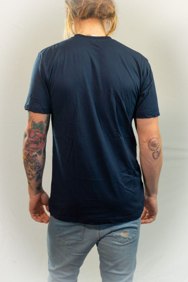 The Shadow Conspiracy Rook Navy T-shirt-21168