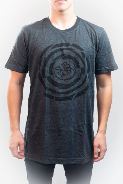 Subrosa Spiral T-shirt-0