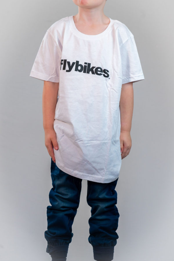 Flybikes Barn T-shirts-0