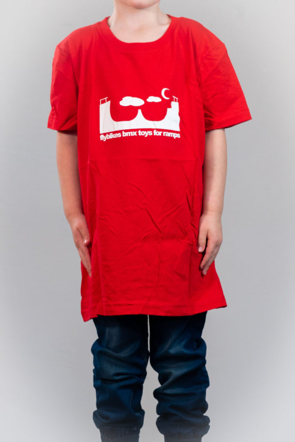 Flybikes Barn T-shirts-21210