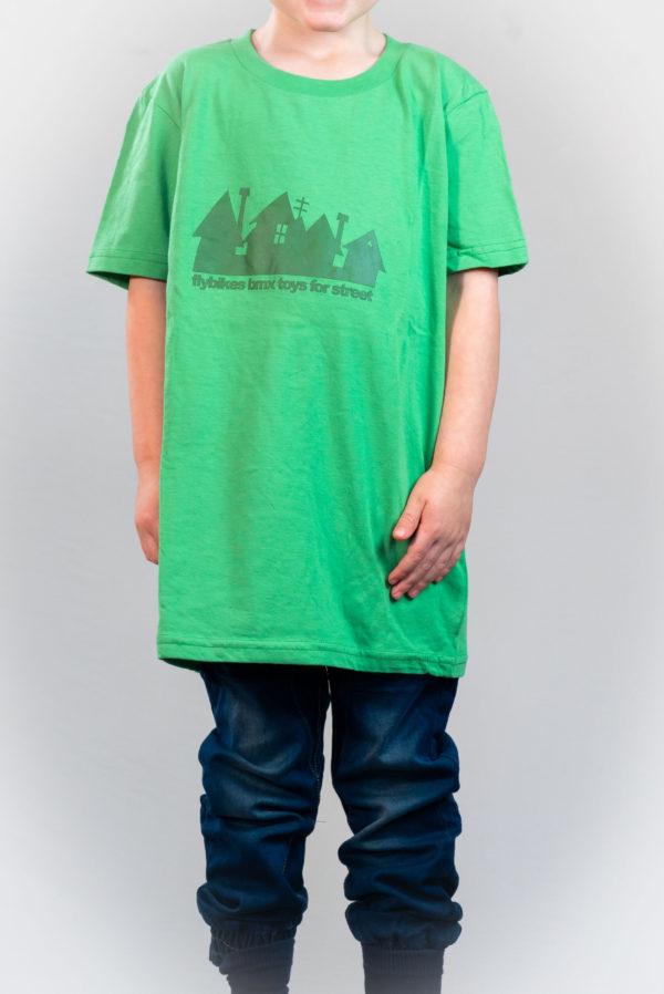 Flybikes Barn T-shirts-21212