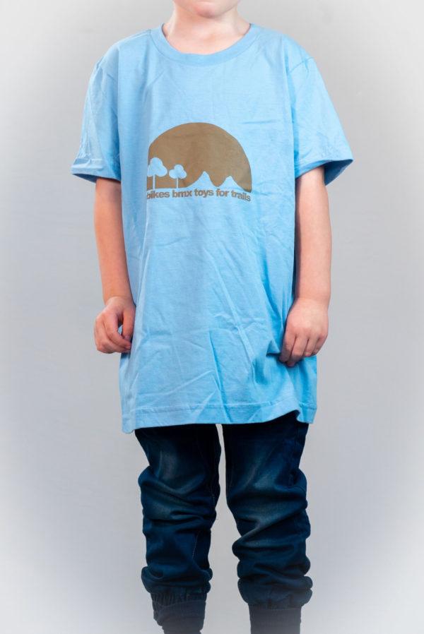 Flybikes Barn T-shirts-21213