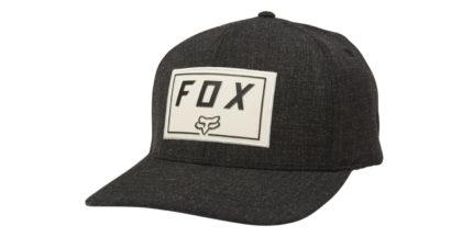 FOX Trance Flexfit-0