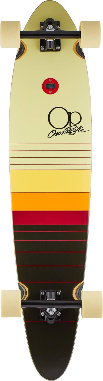 Ocean Pacific Dawn Complete Longboard -0
