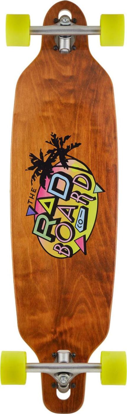 "RAD Longboard 36"" - Surf Island -0"