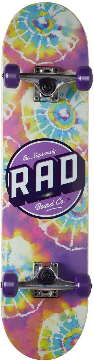 "RAD Dude Crew 7.5"" - Neocrome -0"